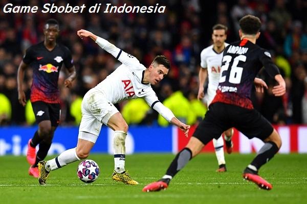Game Sbobet di Indonesia